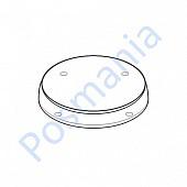 Монетница круглая (D=165мм)