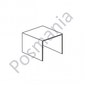 Подставка под ювелирные изделия 'подиум'